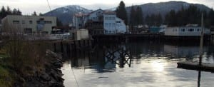 Petersburg's borough assembly wants to find out more about plans to repair a  dock on borough tidelands behind the Alaska Department of Fish and Game building.