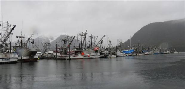 Alaska Fisheries Report – Feb. 24 edition