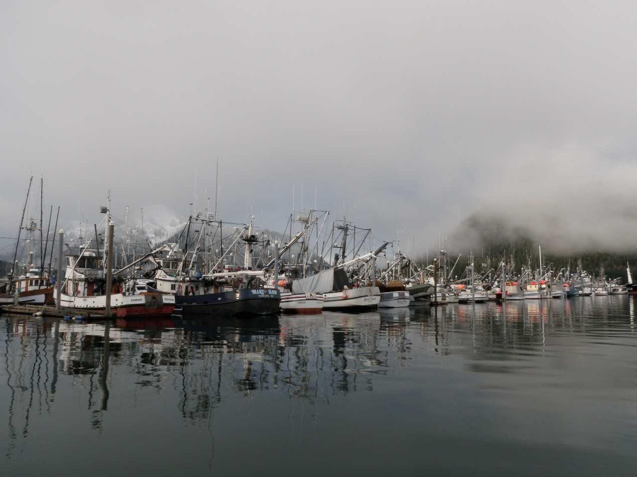 Dockside safety exams soon mandatory for many fishing boats