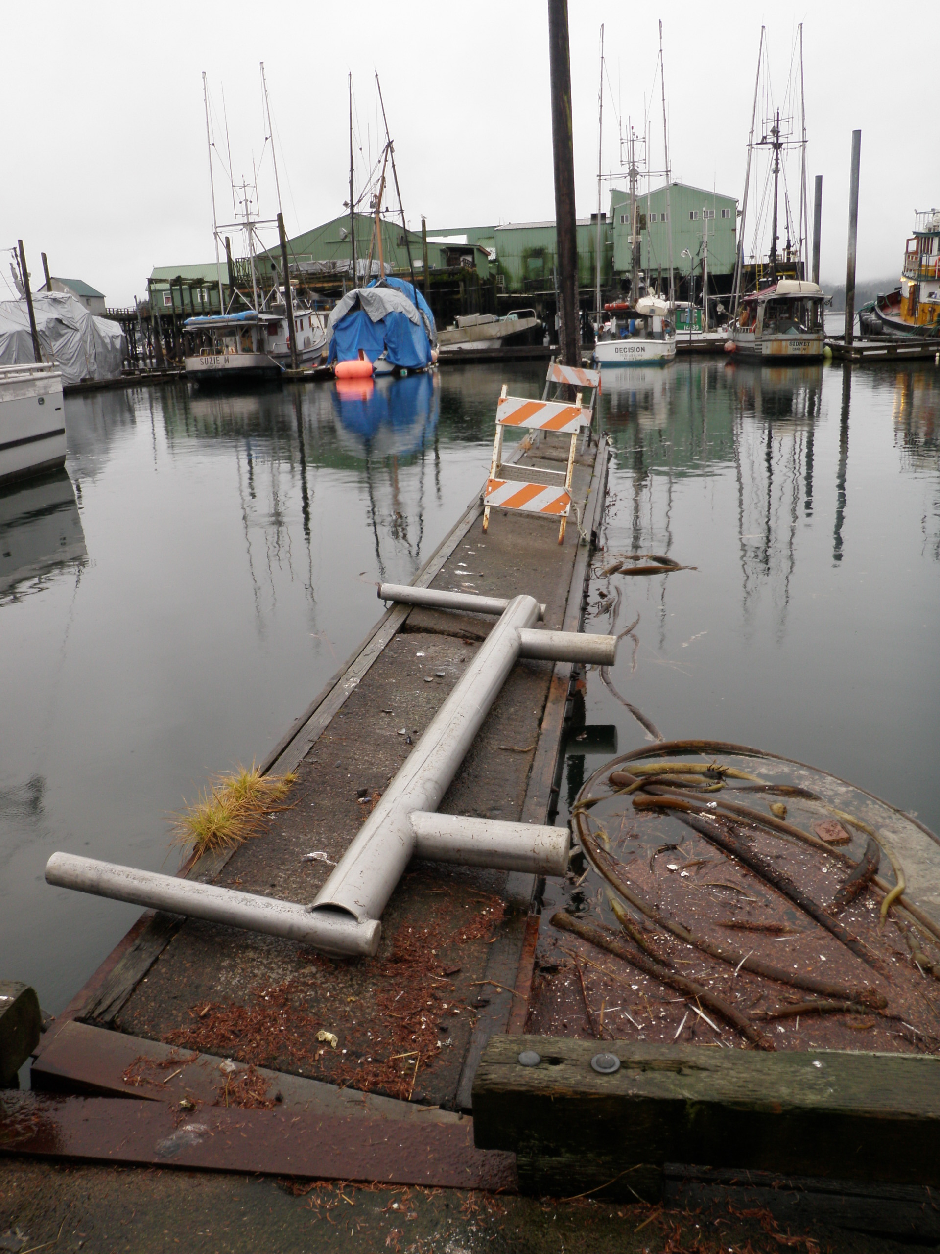 Harbor rates could rise in Petersburg