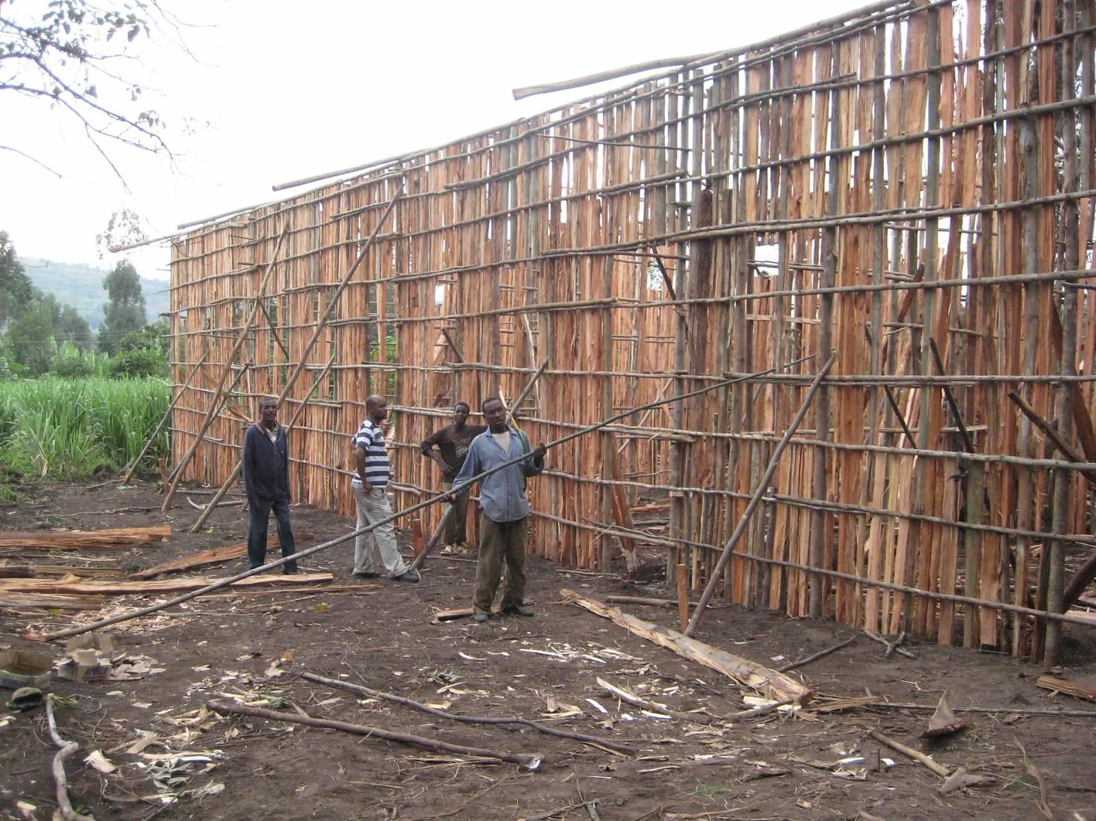 Petersburg elementary students help fund school building in Ethiopia