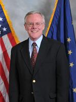 Public employee retirement, ferry system top priorities for Senator Egan