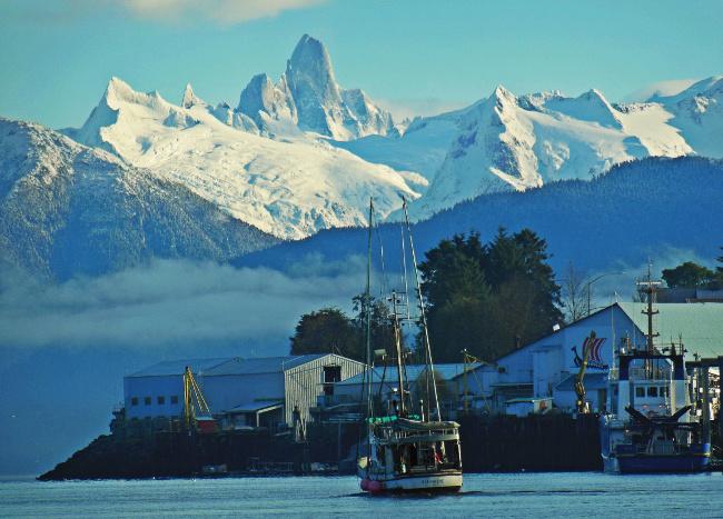 Photo contest highlights Alaska seafood, fishing families, communities