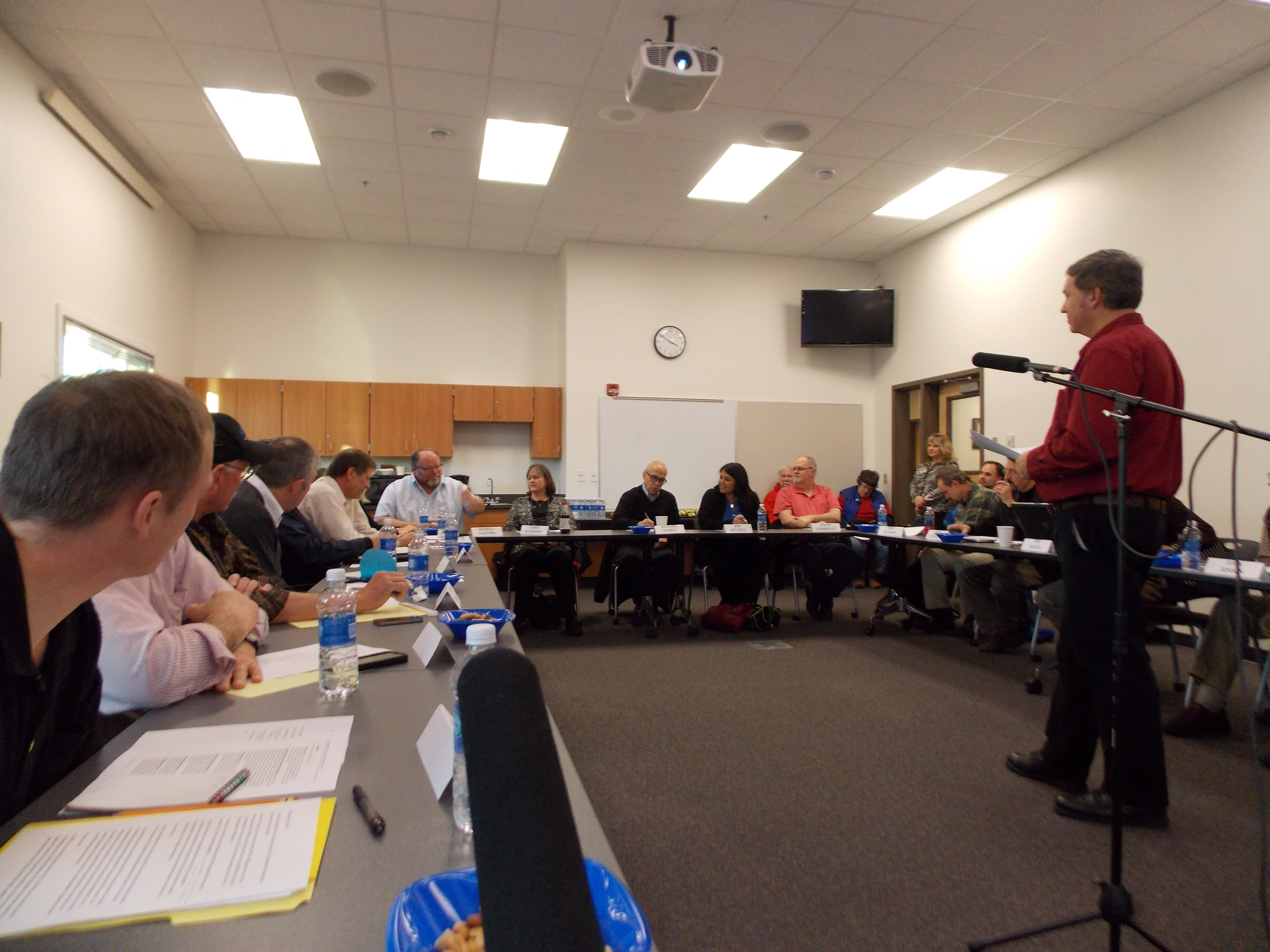 SE leaders, utility managers talk collaboration on energy