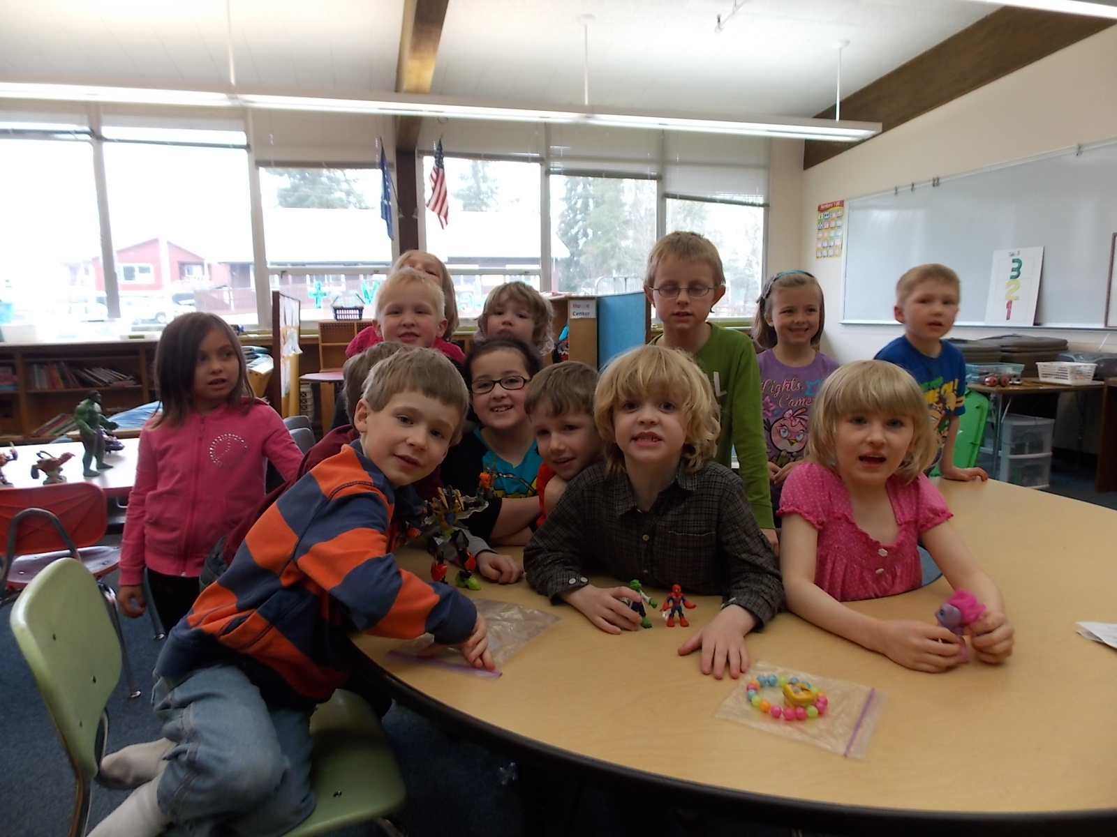 Early Childhood Family Fair set for Saturday