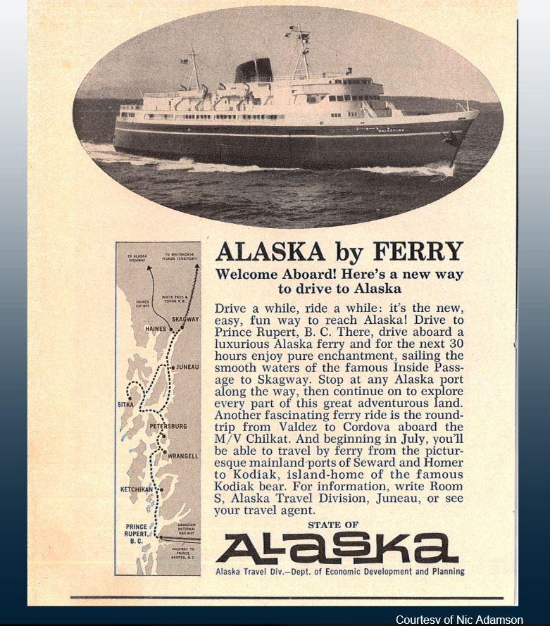 Petersburg plans ferry celebration