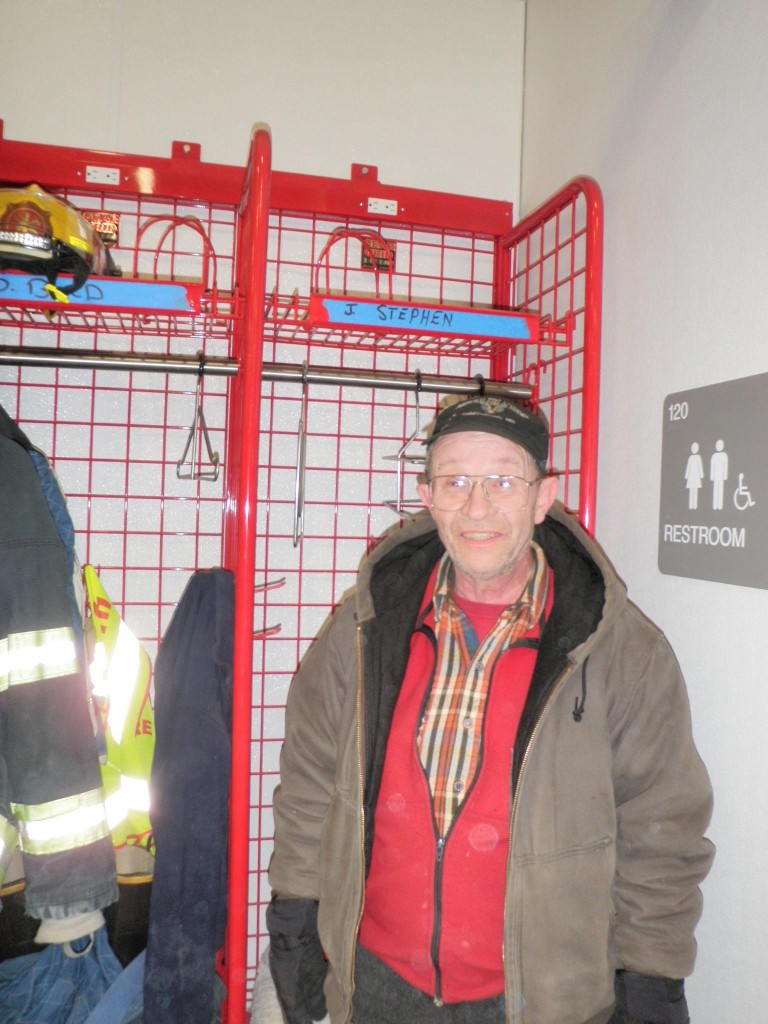 Petersburg loses longest-serving firefighter