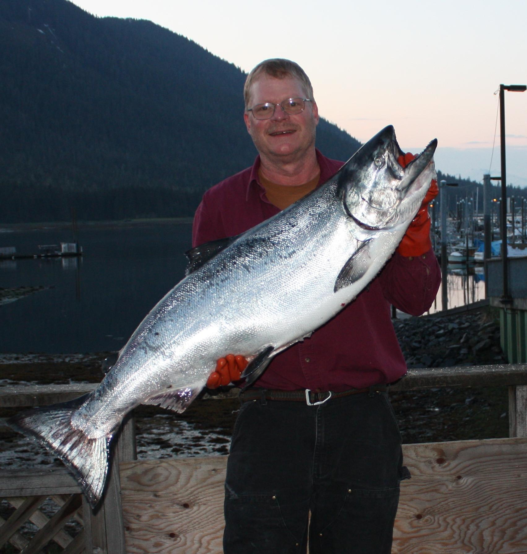 Petersburg Salmon Derby