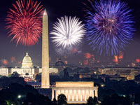 Capitol Fourth Concert