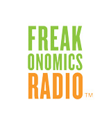 Freakonomics Radio Sundays at 5pm on KFSK