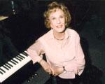Marian McPartland, Jazz Legend, has died age 95