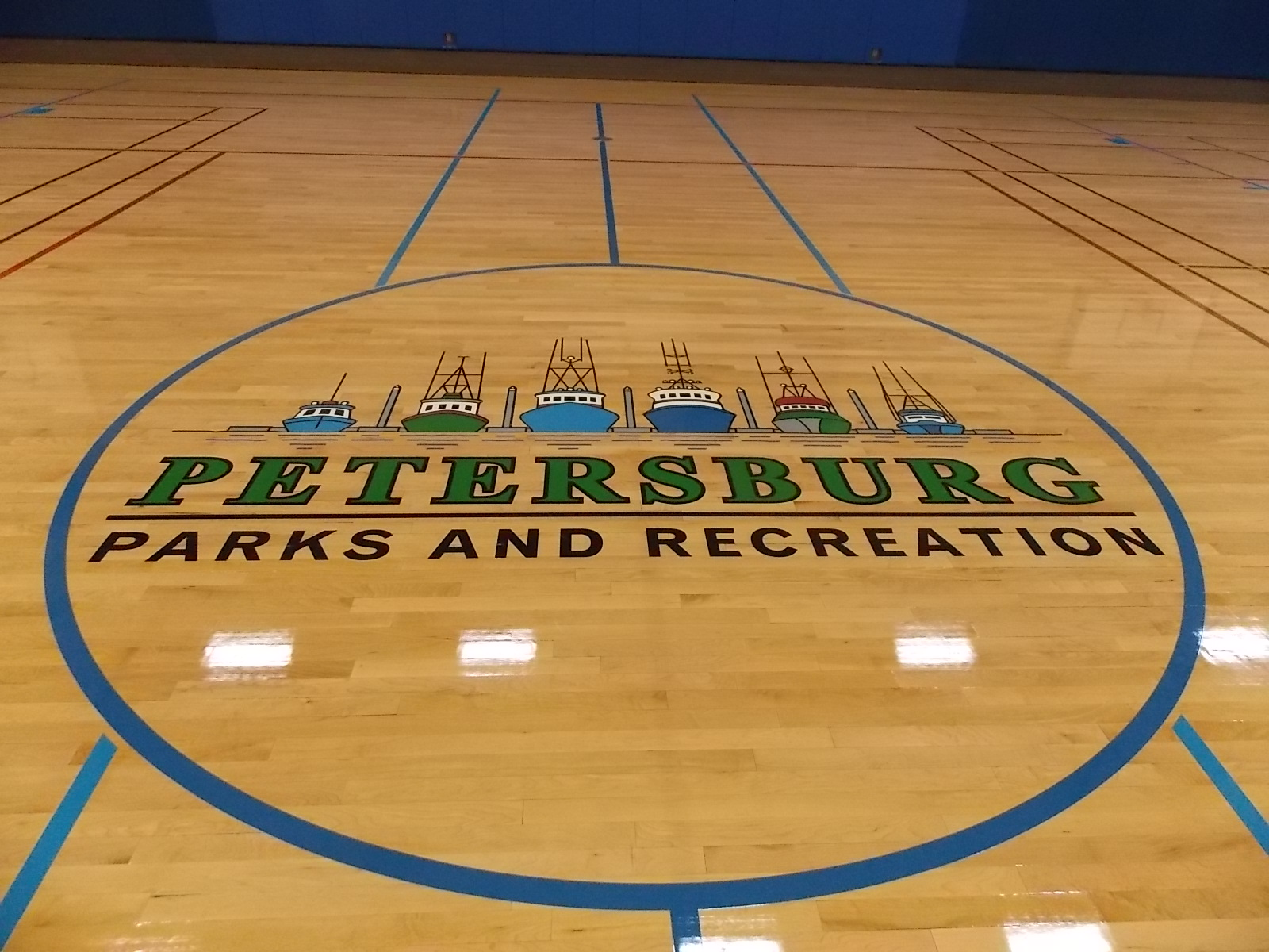 Petersburg borough holds off on changing age restriction at rec center