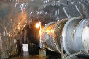 Southeast Alaska hydro facility transfer nearly done