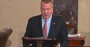 Senator Sullivan Address to Legislature Friday, watch it here