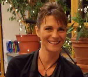 Erica Kludt-Painter