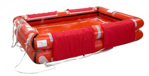 New life raft regulations for fishing boats no longer required