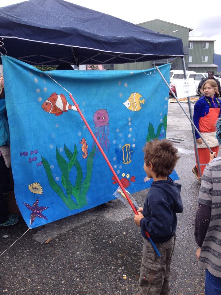KFSK 4th of July Kiddie Carnival
