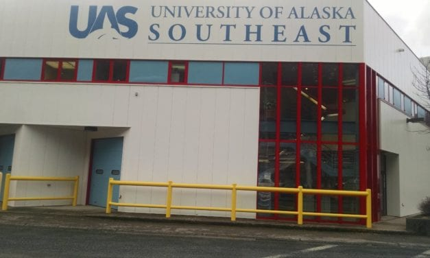 University recruits for career education courses in Juneau