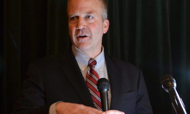 Senator Sullivan's Annual Address to Alaska Legislature – Watch Here