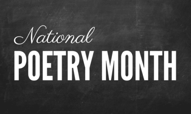 KFSK's Poetry Celebration Coming Up On Mother's Day