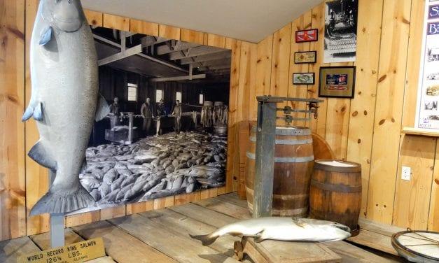 Petersburg's Clausen Museum celebrates 50 years
