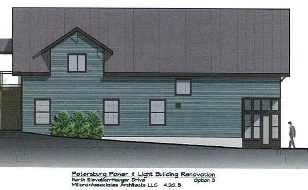 Petersburg assembly postpones vote on electric building work