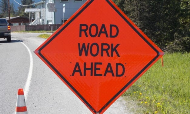 Property owners on two Petersburg streets consider self-pay paving