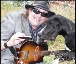 Badd Dog Blues Society – KFSK Performance July 14, 2017
