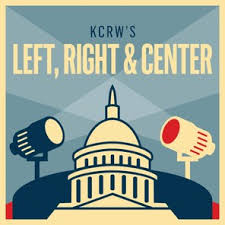 Left, Right & Center expands to one hour – 12noon Saturdays on KFSK