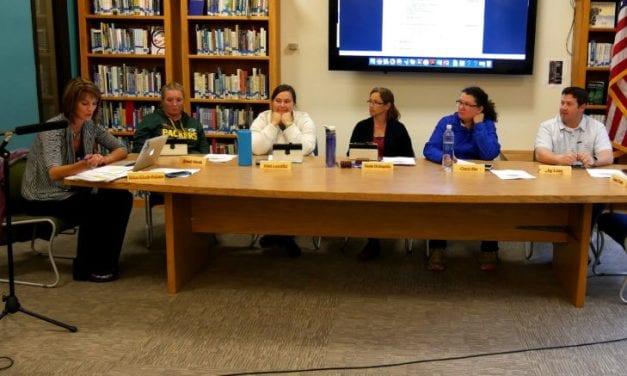 Petersburg school board member seeks assembly seat