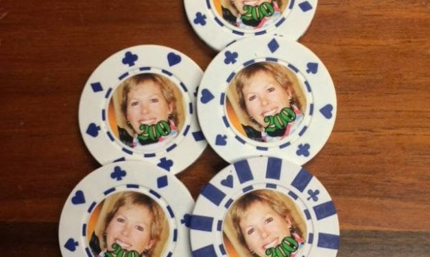 Fourth annual poker tourney Sunday in Petersburg