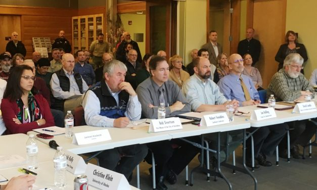 Forest Service chief, Murkowski hear from Tongass stakeholders