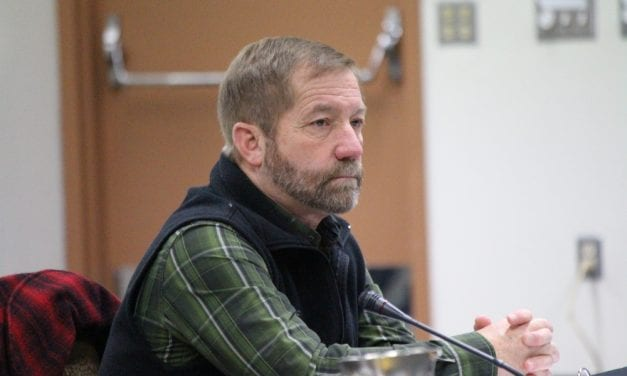 Southeast subsistence council chair, dive fishery pioneer dead at 62