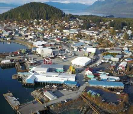 City of Wrangell requests residents limit water usage due to lack of rainfall