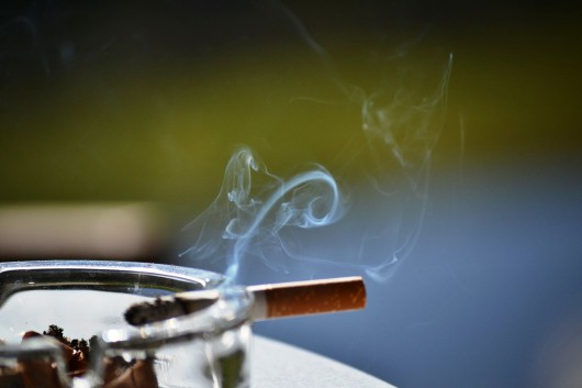 Ketchikan tobacco tax revenue to help smokers quit