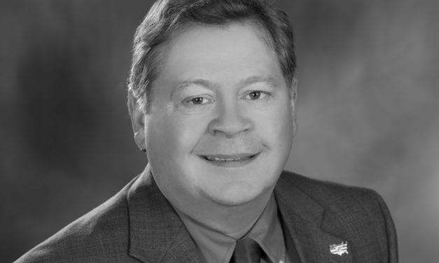 Petersburg man to serve as national president for Elks