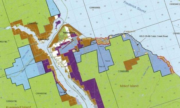 Petersburg seeks updated info on land entitlement