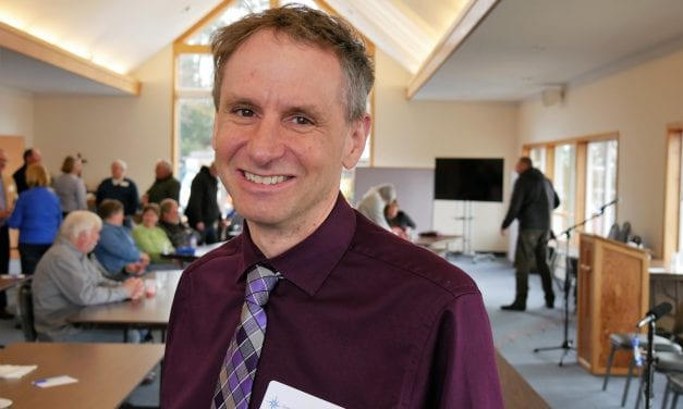 Hofstetter named new CEO for Petersburg Medical Center