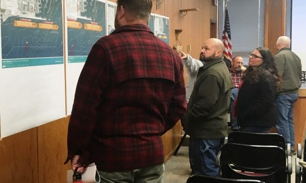 City Council updated on uplands planning
