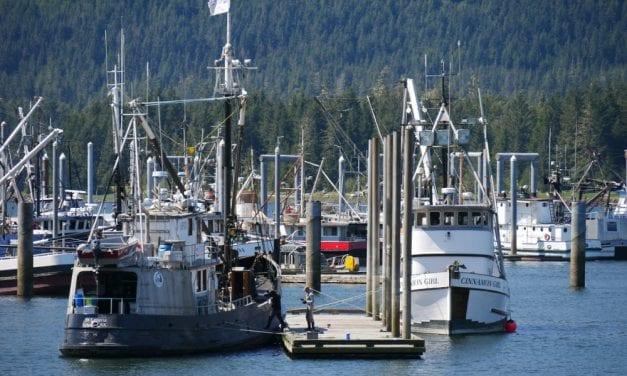 Petersburg budget advances, harbor rate hike too