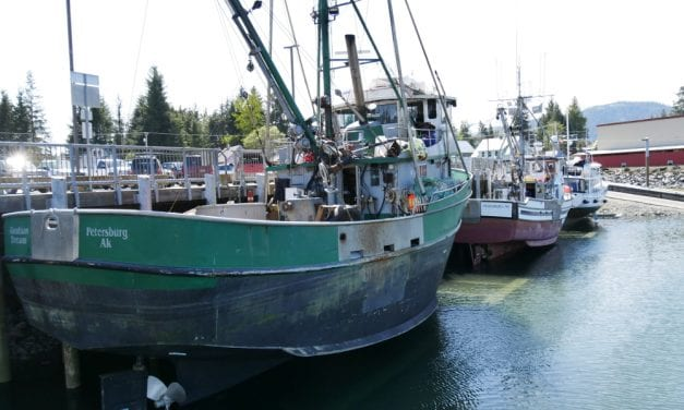 Petersburg assembly to consider harbor fee increase