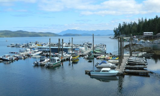 Advisory lifted for one Ketchikan beach, remains for others