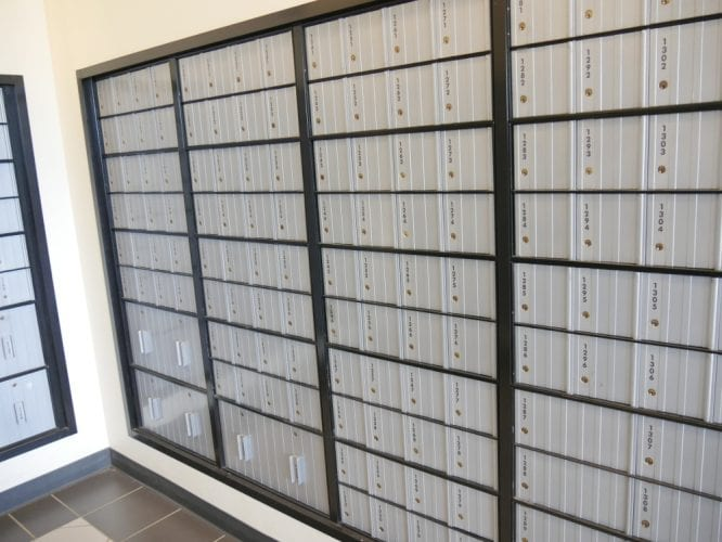 Petersburg Post Office Boxes Need Address Confirmation Kfsk
