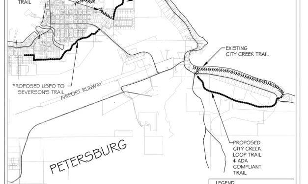 New boardwalk trail planned for Petersburg
