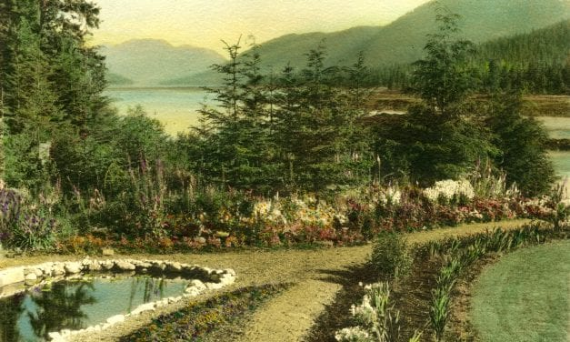 Clausen Museum exhibit showcases gardens from decades past