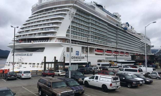 Ketchikan council members discuss cruise tax ruling