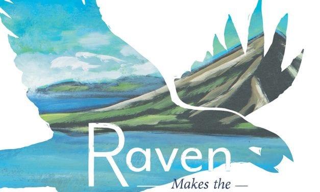 New offerings out in Sealaska Heritage's award winning children's book series