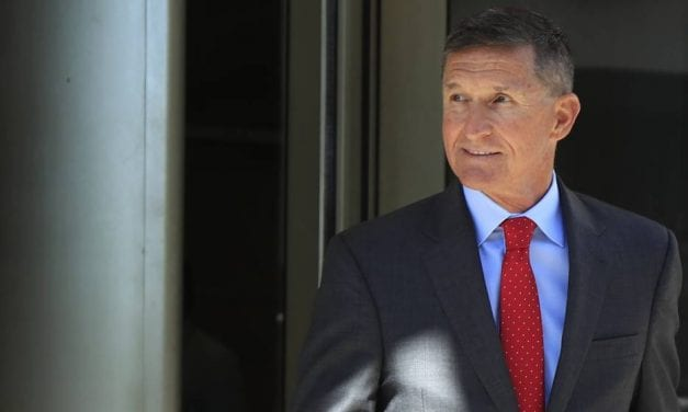 Michael Flynn Asks For No Prison Time, Cites Help He Gave Special Counsel