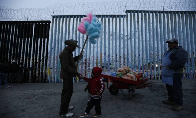 Poll: Americans Want Trump To Compromise On Border Wall Amid Possible Shutdown