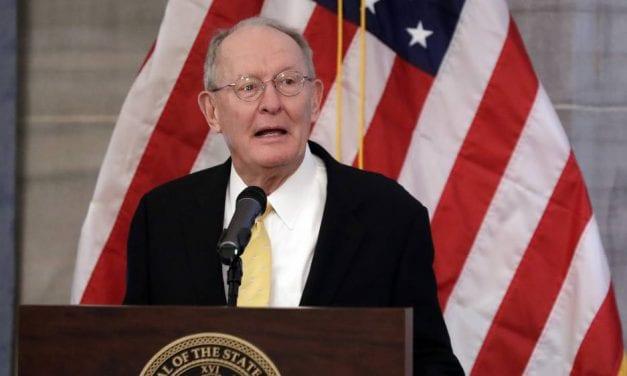 Tennessee Sen. Lamar Alexander, A Bipartisan Dealmaker, Will Retire In 2020